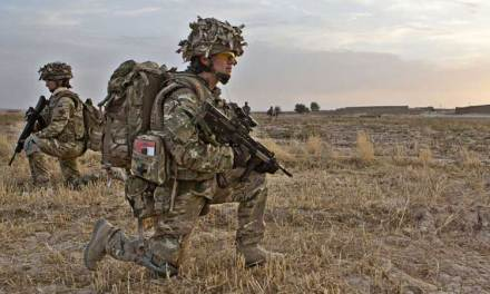 British Army Interview – Why Join The Forces