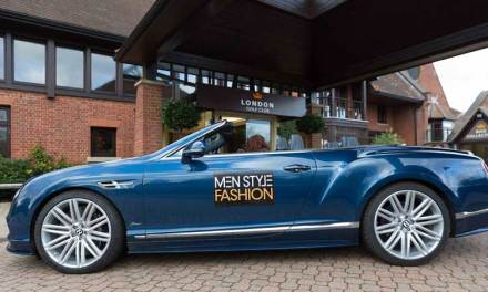 Bentley Continental GT Speed Convertible – 626 Horses Of Fun