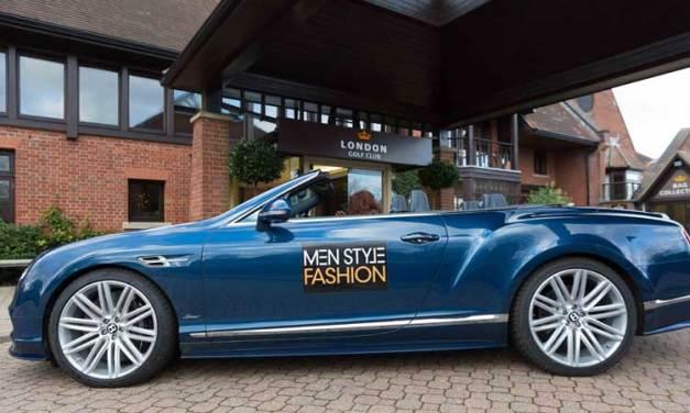 Bentley Continental GT Speed Convertible – 626 Horses Of Fun