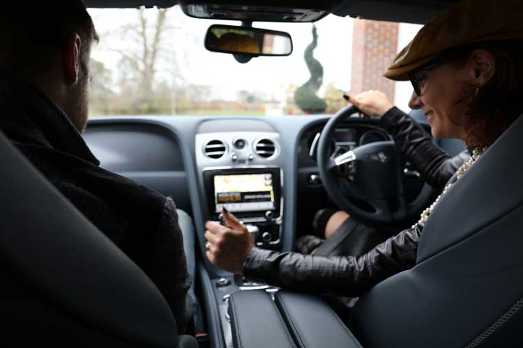 Gracie Opulanza GT continental Speed Convertible Bentley coolluxry (4)