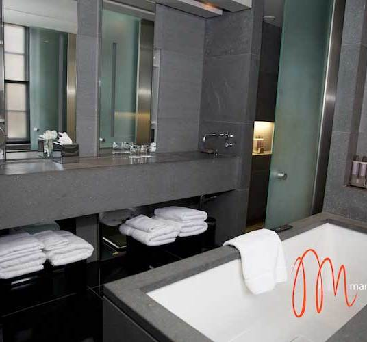 Bathroom Mayfair Penthouse