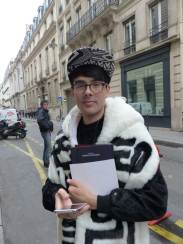 MenStyleFashion Street Style Paris Fashion Week photography Gracie Opulanza 2016 (50)