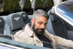 MenStyleFashion bentley GT Continental convertible Spped 2016 (3)