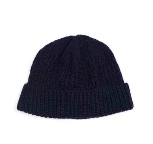 Lanvin: Cashmere hat, on MatchesFashion.com, €210