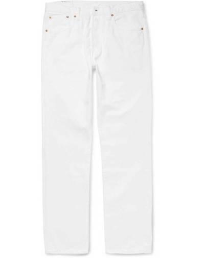 Levi's: 501 CT cotton jean, €90