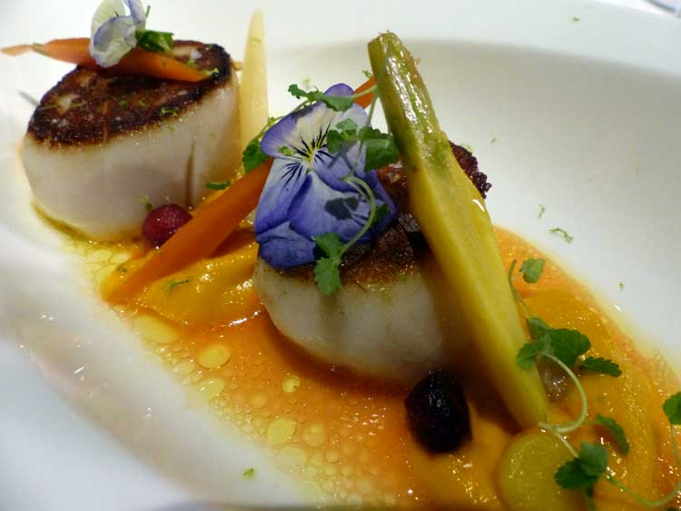 TING-Restaurant-The-Shard-London-Scallops