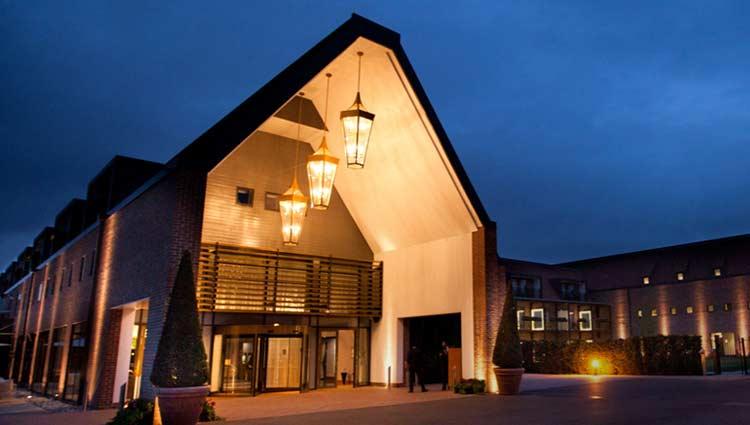 Hilton London Syon Park Review – Luxury Week London
