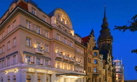 Hotel Fuerstenhof Leipzig – 5 Star Superior Experience