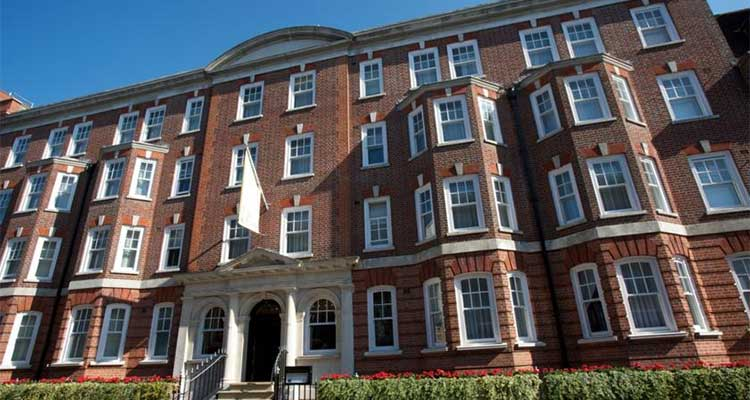Ten Manchester Street Hotel Review