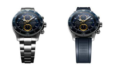 Christopher Ward C60 Trident Watch Revamped