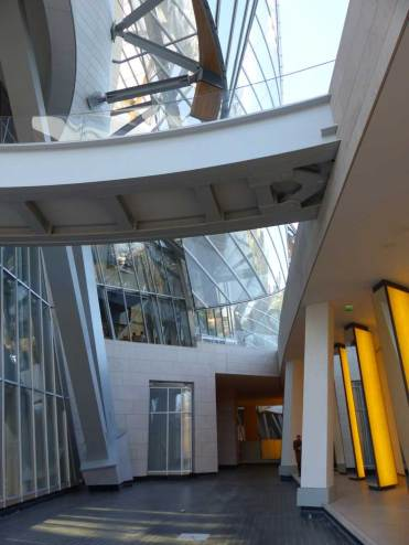 Foundation Loui Vuitton Frank Gehry's MenStyleFashion (3)