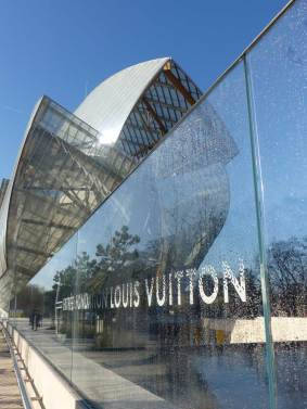 Foundation Loui Vuitton Frank Gehry's MenStyleFashion (4)