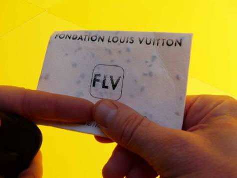Foundation Loui Vuitton Frank Gehry's MenStyleFashion (8)