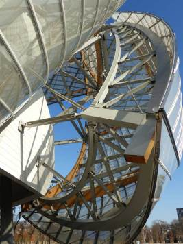 Foundation Loui Vuitton Frank Gehry's MenStyleFashion (9)