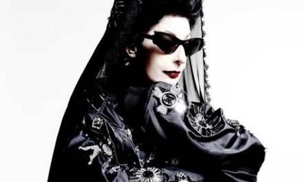 Diane Pernet – La Bruja De La Moda