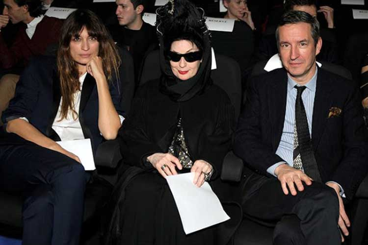 La-Bruja-De-La-Moda.-Diane-Pernet-With-Dries-Van-Noten