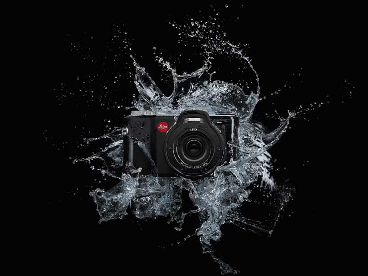 Leica-X-U_action_water-splash