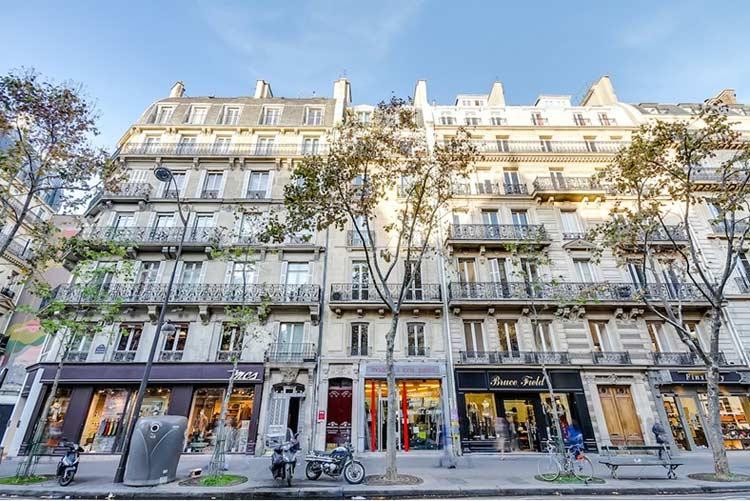 Sweet Inn Apartments Paris – Saint Germain Boulevard