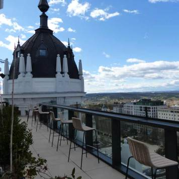 DearMadrid Hotel menStyleFashion Review 2016 Calle Gran Via (4)