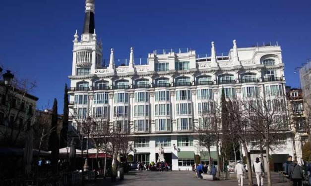ME Madrid Reina Victoria Hotel – Me For You