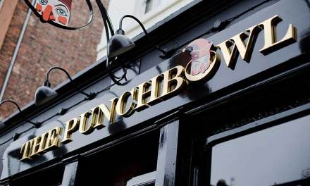 The Punchbowl – Luxury Pub Experience