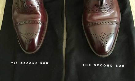 Sons of London – Shoes of Real Quality