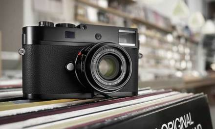 Leica M-D Camera – The Return Of Anticipation