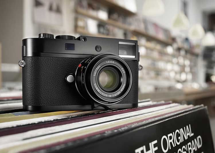 Leica M-D Camera – The Return Of Anticipation