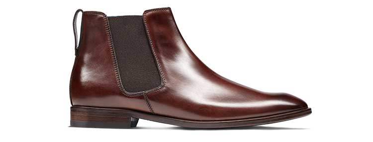 Chelsea Boot - MenStyleFashion