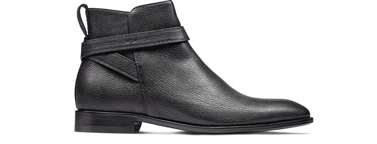 Strap Boot - MenStyleFashion