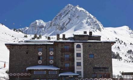 Andorra – Grau Roig Boutique Hotel & Spa