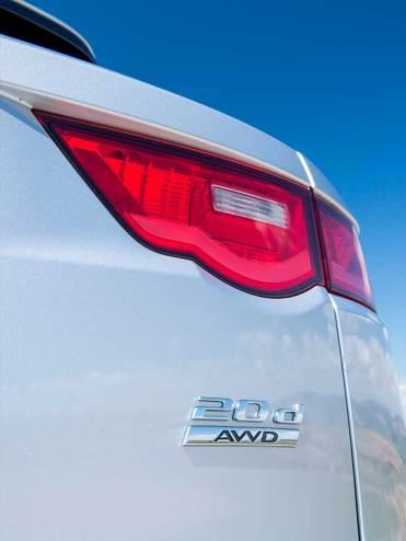 20D-AWD