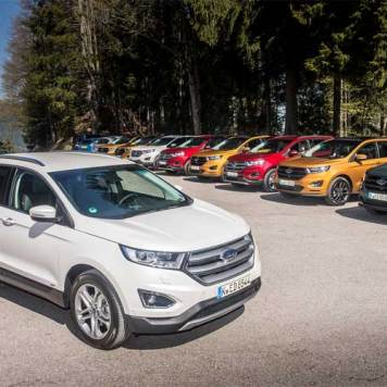 Ford-Edge-Press-trip-Tegernsee