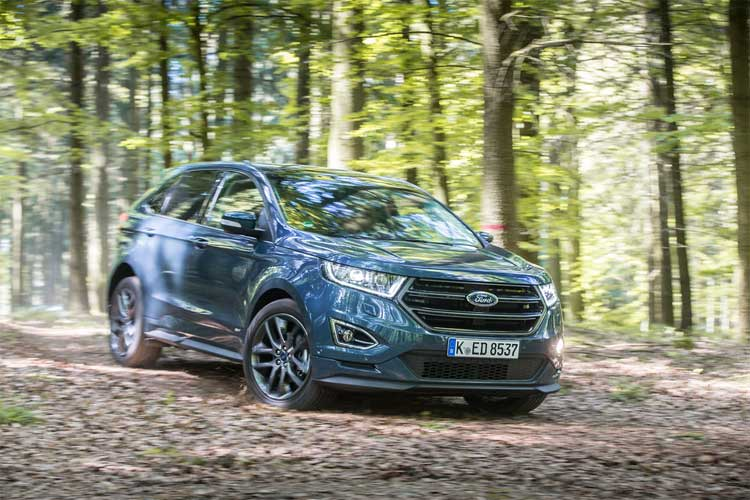 Ford-Edge-press-trip-munich-offroad