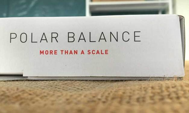 Polar Balance Smart Scales – Reviewed