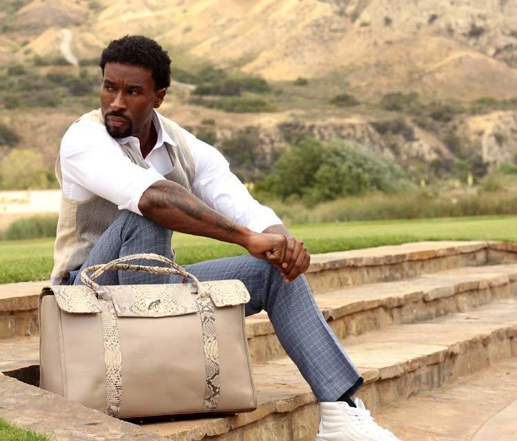 LINĒIJ™ – Handcrafted Bags For Men
