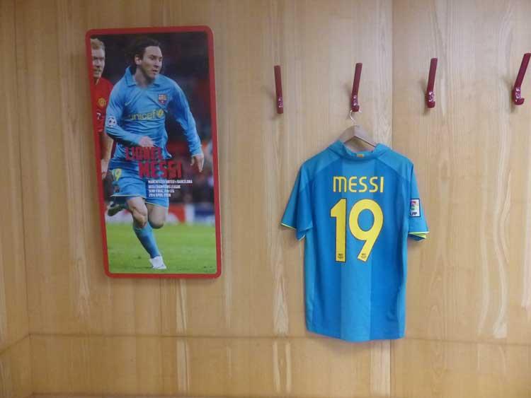 Manchester United Football STadium MenStyleFashion 2016 (19)