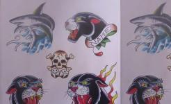 Rambo Tattoo Artist Manchester (4)