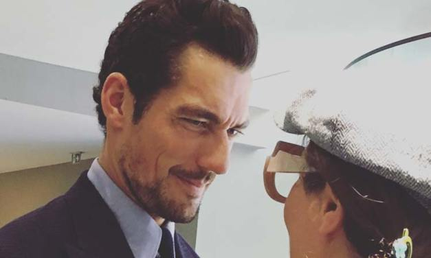David Gandy – What's Your Legacy?
