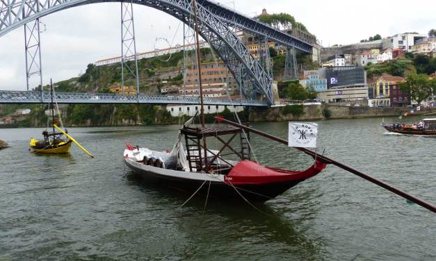 Visit Porto During The Festival Of Sao Joao