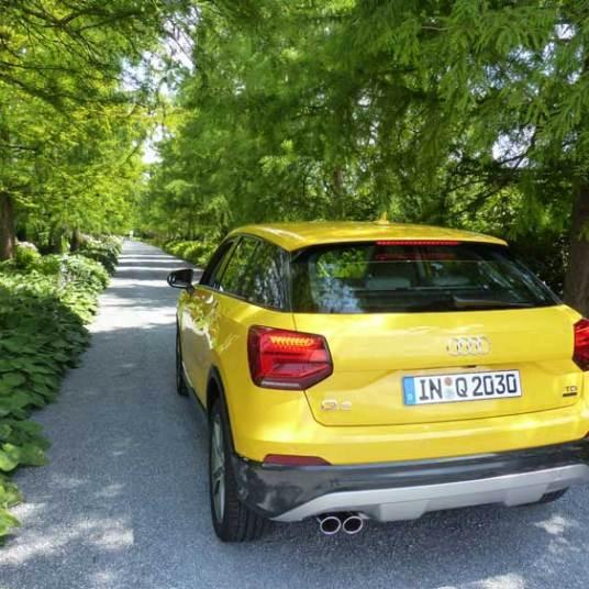 Audi Q2 SUV 2016 MenStyleFashion Zurich (14)