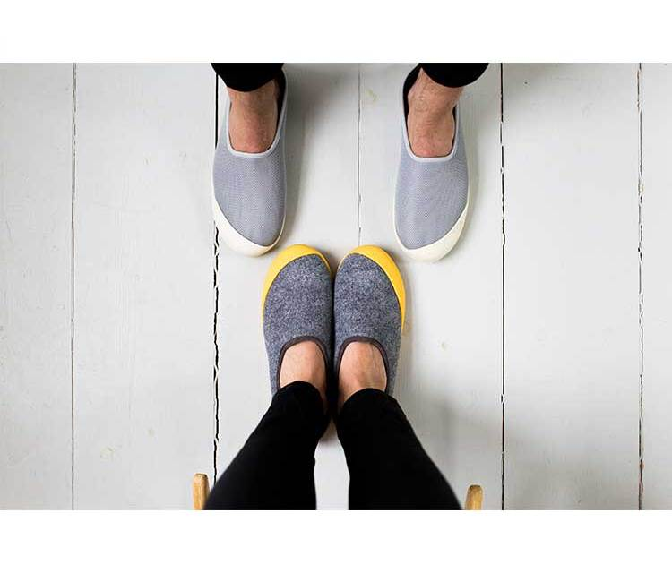 Mahabis. Slippers. Reinvented.