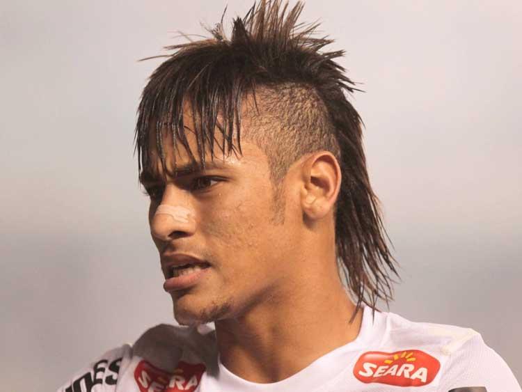 neymar-The-Side-Mohawk-Skin-Fade