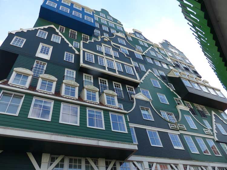 Inntel Hotels Amsterdam Zaandam - MenStyleFashion (11)