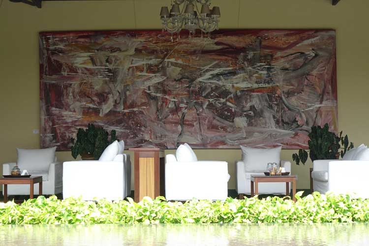 Komaneka At Bisma Ubud Bali Resort Spa