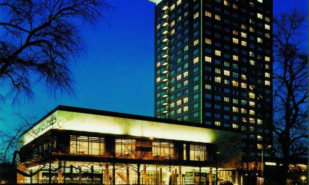 Hotel Okura Amsterdam – A Touch of Japan In Holland