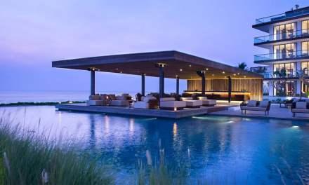 Alila Seminyak Bali – Ocean Suite With Views