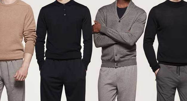 Trouser Fits – Our Top Tips