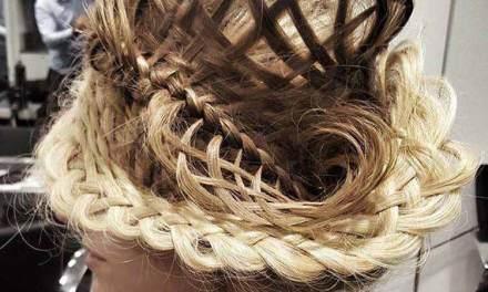 Brandon Kirk Messinger  – Avant Garde Hairdresser