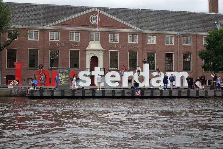IAmsterdam City Card – 72 Hours of Museums Attractions Transport